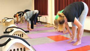 Volg yoga bij Pelican Yoga